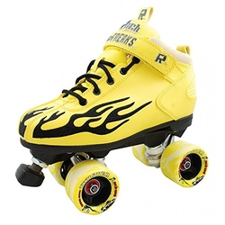 Sure-Grip - Rock Flame Skates