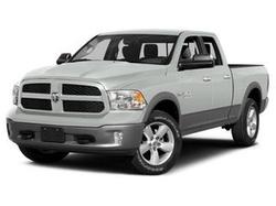 RAM - Ram Pickup 1500 Truck