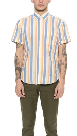 Gant Rugger - Vacay Madras Shirt