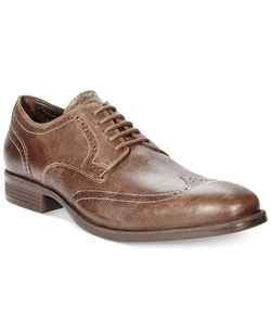 Cole Haan - Copley Wing-Tip Derby Shoes