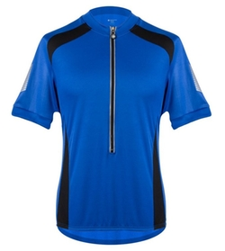Aero Tech Designs  - Mens Elite Coolmax Cycling Jersey