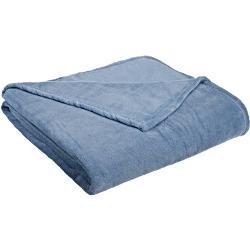 Aeolus Down  - All Seasons Fleece Blanket