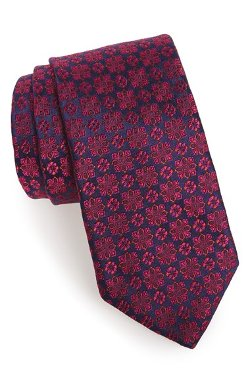 Ted Baker London  - Woven Silk Tie