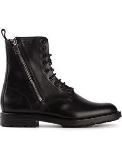 Saint Laurent - Rangers Ankle Boots