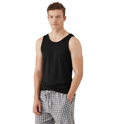 Frank + Oak  - Soft Touch Tank Top