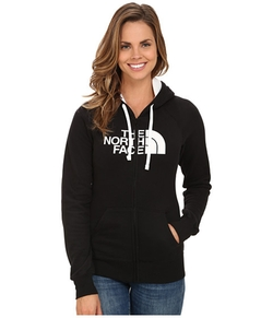 The North Face - Half Dome Full Zip Hoodie Jacket