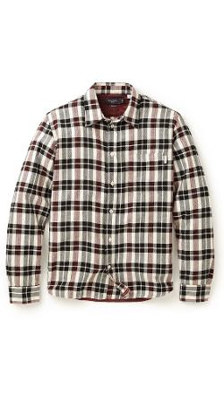 Paul Smith Jeans  - Tailored Plaid Shirt