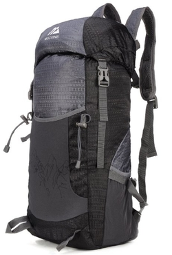 Mozone - 40L Lightweight Hiking Backpack