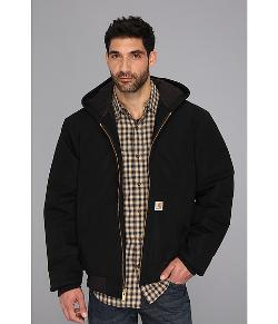 Carhartt  - QFL Duck Active Jacket - Tall