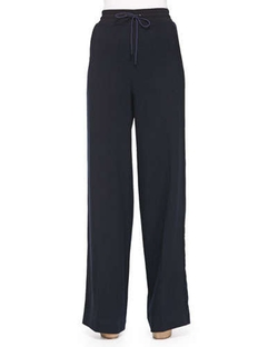 3.1 Phillip Lim - Wide-Leg Wool Pants