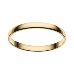 Cherish Always  - Wedding Band Ring