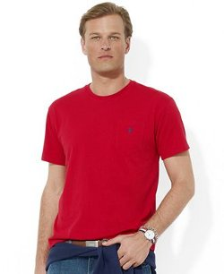 Polo Ralph Lauren - Classic Fit Polo Tee Shirt