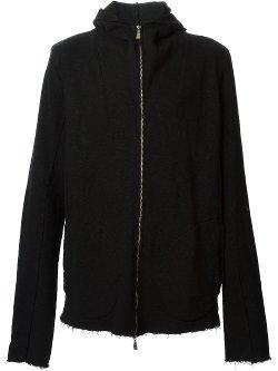 Poème Bohémien  - Jersey Zip Up Hoodie Jacket
