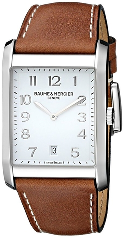 Baume & Mercier - Hampton Analog Display Watch