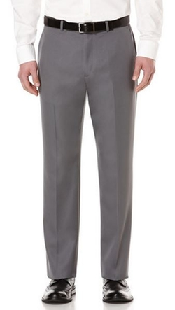 Perry Ellis International - Solid Performance Portfolio Pants