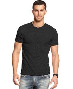 Alternative Apparel Shirt  - Core Crew Neck T Shirt