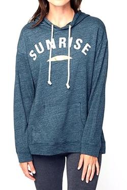 Sundry - Sunrise Hoodie