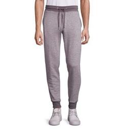 Orlebar Brown - Cavan Slim-Fit Sweatpants
