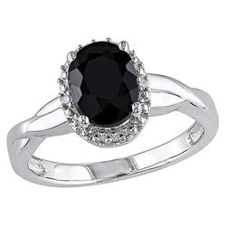 Target - Diamond Ring Silver