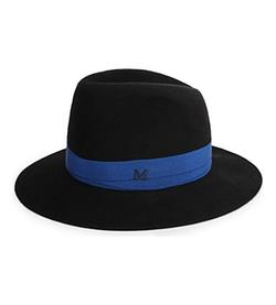 Maison Michel - Bettina Bandage Rabbit Felt Hat