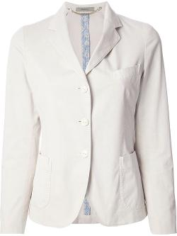 Boglioli - Two Button Blazer