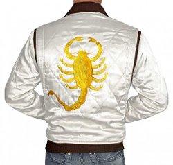 Blingsoul - Ryan Gosling Scorpion Drive Jacket