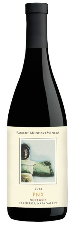 Robert Mondavi Winery - Pinot Noir Pnx Wine