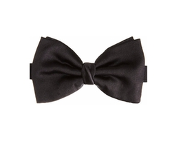 Barneys New York - Silk Twill Bow Tie