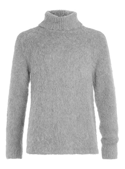 Topman - Hunky Turtle Neck Sweater