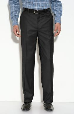 Linea Naturale  - Travel Genius Hawk Flat Front Pants