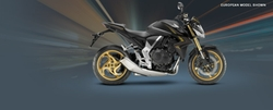 Honda - CB1000R