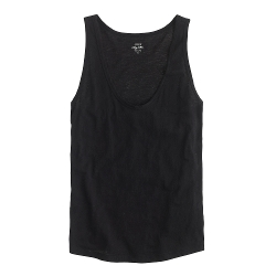 J Crew - Vintage Cotton Tank Top