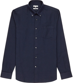 Ascot  - Button-Down Oxford Shirt