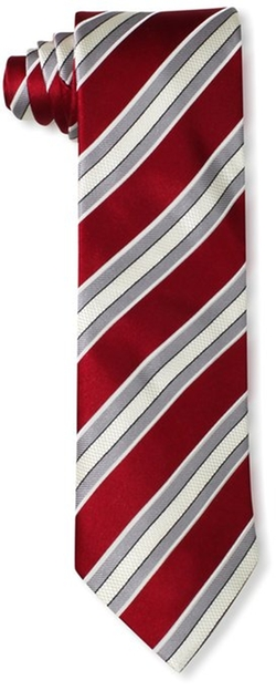 Donald Trump - Jaguar Stripe Tie