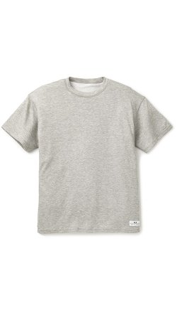 Muttonhead -  Reversible Drifter T-Shirt