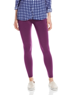 Carnival - Seamless Microfiber Fleece-Lined Leggings