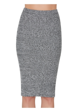 Alice + Olivia - Sheryl Fitted Skirt