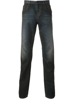 Gucci - Straight Leg Jeans