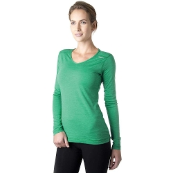 Tasc Performance - Merino Long Sleeve Shirt