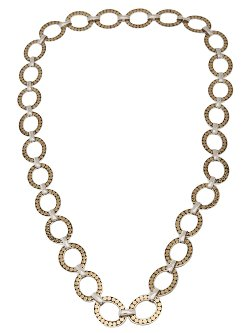 Kathy Kamei - Couture Long Necklace