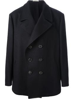 BOGLIOLI  - Double Breasted Jacket
