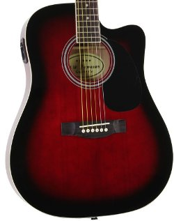 Jameson Guitars - Acoustic Electric Guitar