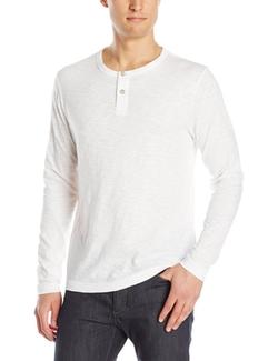 Theory - Gaskell Nebulous Henley Shirt