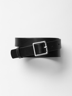 Gap - Square Buckle Trouser Belt