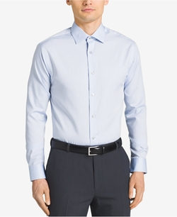 Calvin Klein STEEL  - Solid Dress Shirt