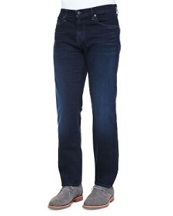 J Brand Jeans - Kane Construct Stretch-Denim Jeans