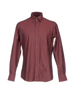 Ingram  - Button Down Shirt