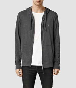 All Saints - Brace Hoody Jacket