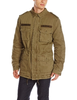 Alpha Industries - M-65 Marcher Field Coat