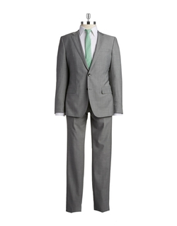 Hugo Boss - Two-Piece Wool Suit
